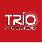 Logo-Trio Pipe Systems